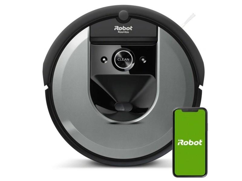 Robot aspirateur irobot roomba i7 IROBOT Roomba i7 (i7 15640)