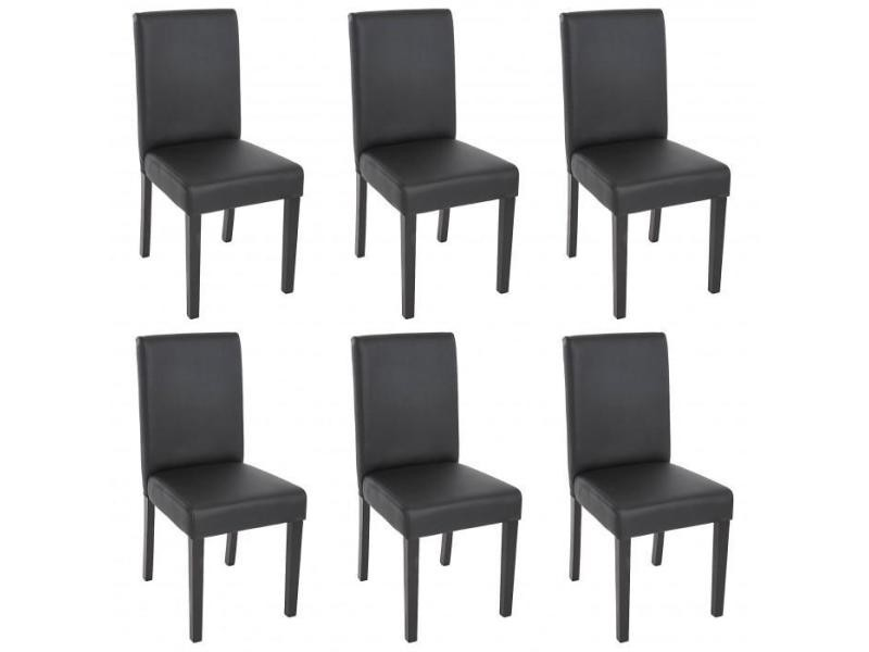 chaises de salle à manger chez conforama