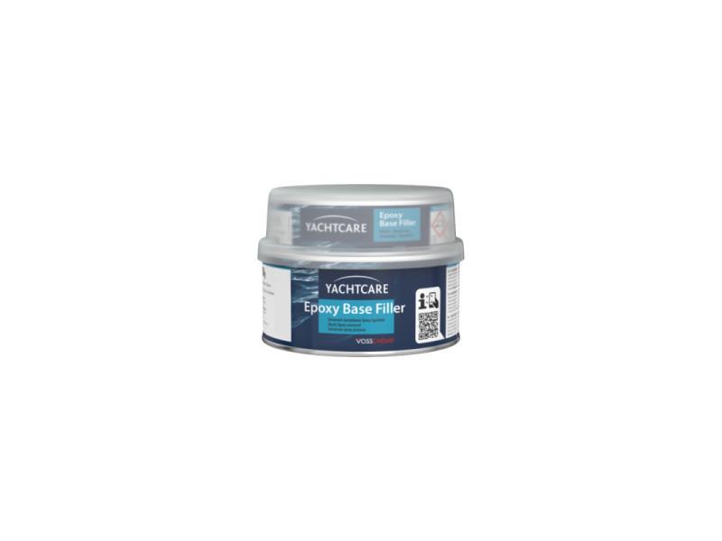 Mastic epoxy + durcisseur yachtcare 300g + 150g F41160