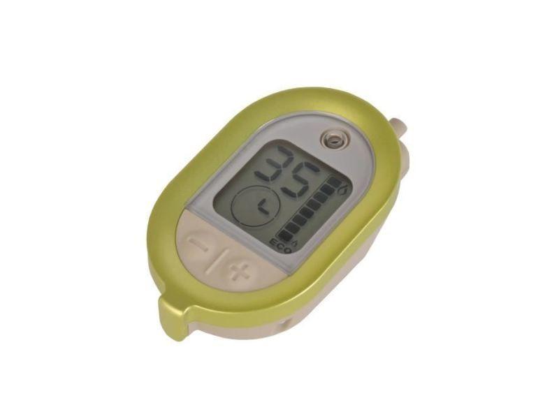 Accessoires pour autocuiseurs minuteur clipso chrono & acticook x1060004 vert
