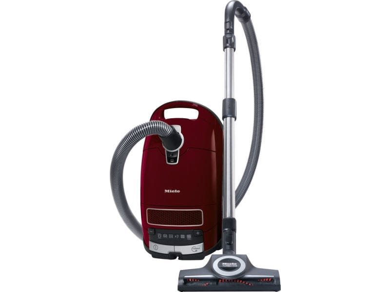 Aspirateur traineau cacb 76db rouge - complete c3 cat and dog complete c3 cat and dog