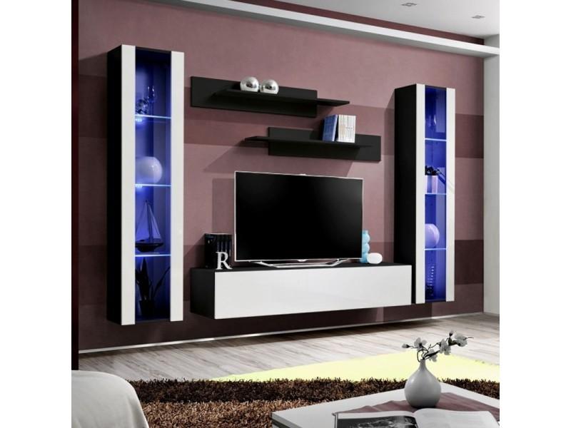 site réputé f6a35 23717 Paris prix - meuble tv mural design