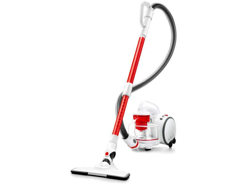 Aspirateurs sans sac e.ziclean® turbo confort