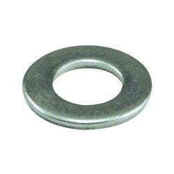 Fix'pro - rondelle plate inox a2 ø 6/12 mm - par 10
