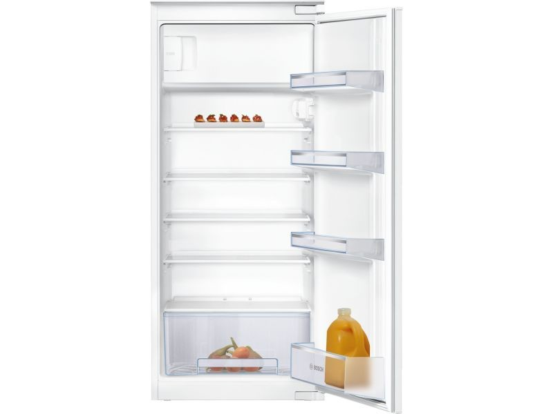 Réfrigérateur 1 porte intégrable à glissière 54cm 200l a++ - kil24nsf1 kil24nsf1