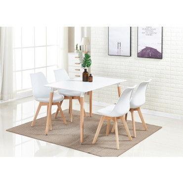 La table que vous recherchez se trouve au sein de notre ...