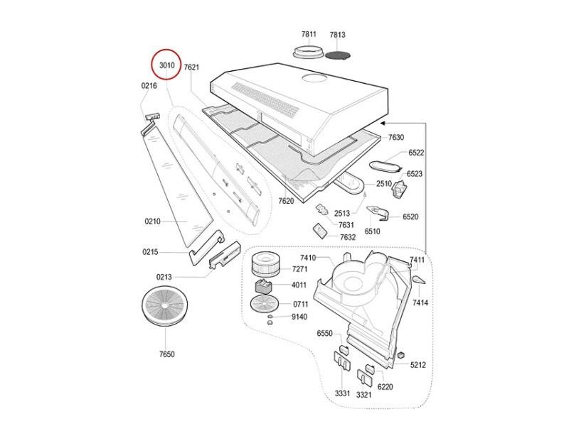 Dosseret bandeau blanc avec boutons reference : 481245319696