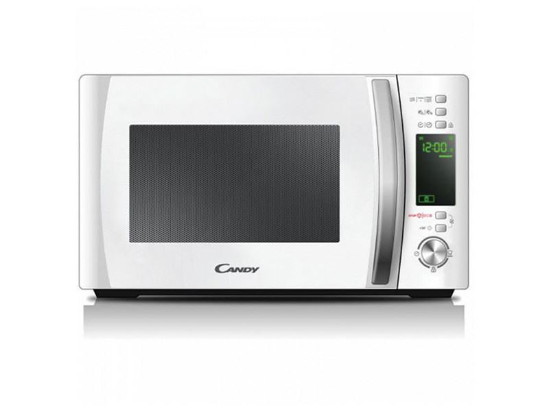 Micro-ondes admirable micro-ondes avec gril candy cmxg20dw 20 l 700w