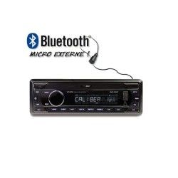 Caliber rmd231bt autoradio usb / sd / bluetooth