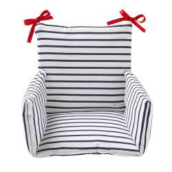 Coussin de chaise haute bébé bretagne