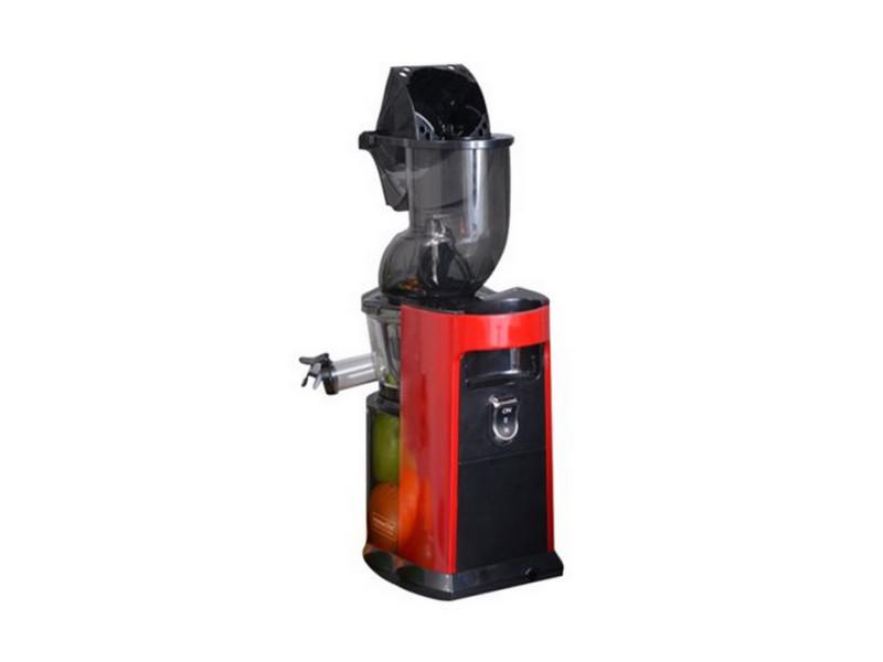 Extracteur de jus 250w rouge - aje378lar aje378lar