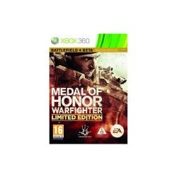 Medal of honor : warfighter - limited edition [import allemand]