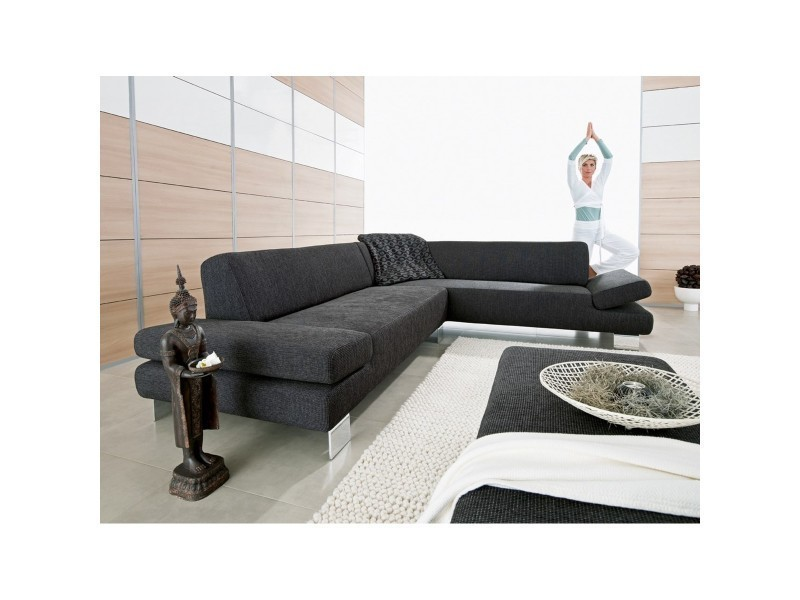 longrun xxl canap 5 places profond vente de seanroyale conforama. Black Bedroom Furniture Sets. Home Design Ideas