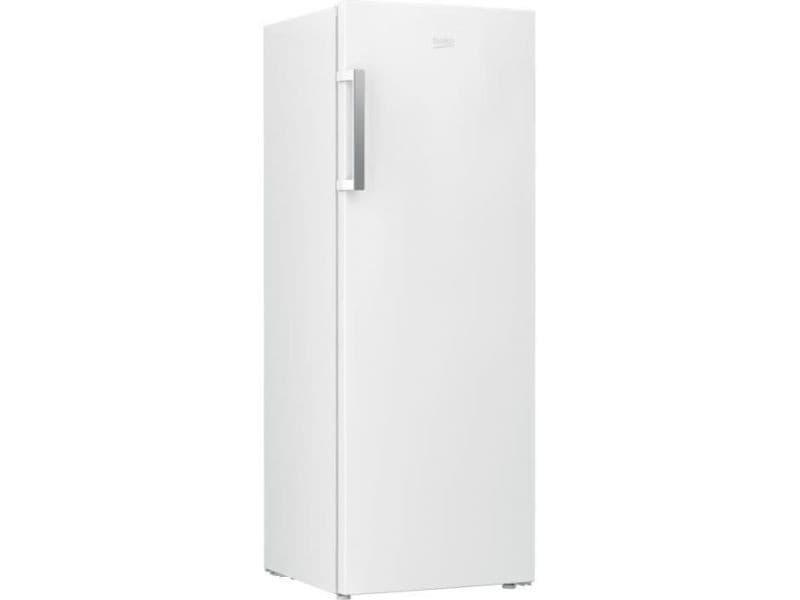 Congélateur armoire 250l froid ventilé beko 72cm a+, bek8690842326035 BEK8690842326035