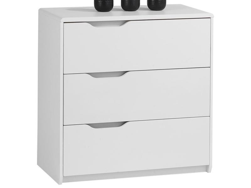 conforama commode 6 tiroirs commode teddy tiroirs blanc with conforama commode 6 tiroirs. Black Bedroom Furniture Sets. Home Design Ideas