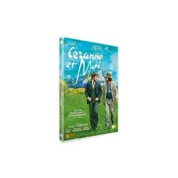 Cezanne et moi dvd