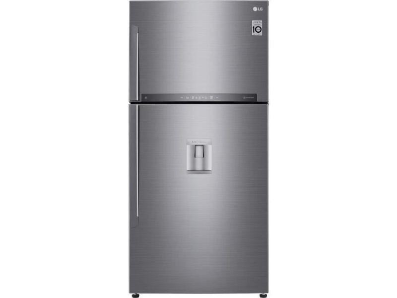 Réfrigérateur 2 portes lg, gtf8659ps CODEP-GTF8659PS