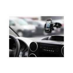 Support universel voiture pour telephone gsm et gps