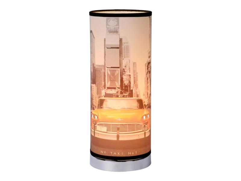 Lampe De Chevet Moderne En Metal New York Lp 35208527 Vente De