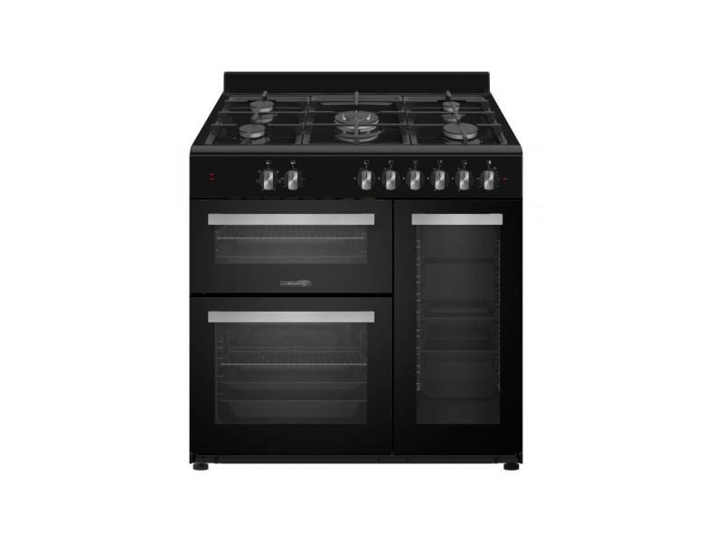 La germania sm903n cuisiniere 3 fours noire BER8054309282867