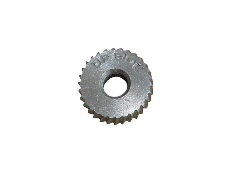 Roue dentée pour ouvre boîtes - stalgast - métal