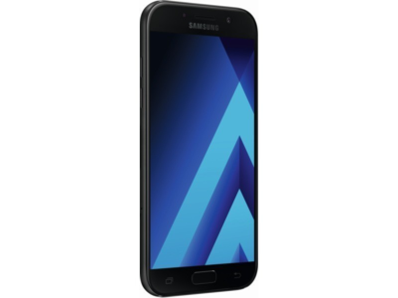 Samsung a520 galaxy a5 (2017) 4g 32gb black vodafone de
