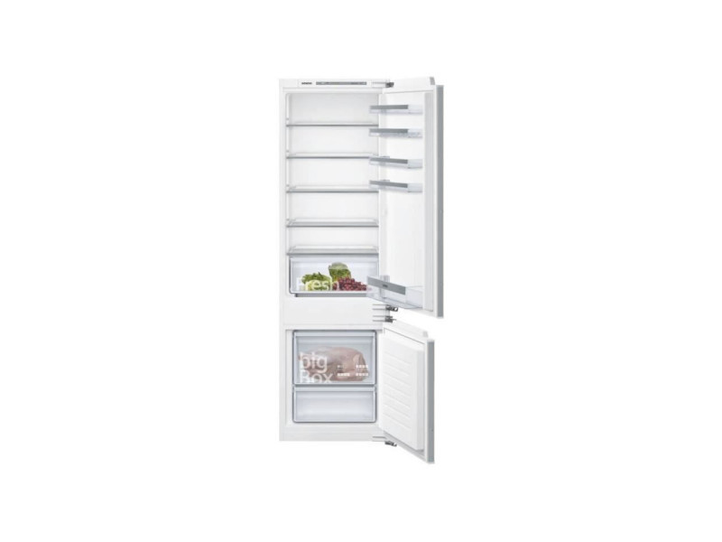 Refrigerateur combine int 177,5 a++ pant siemens - ki87vvff0