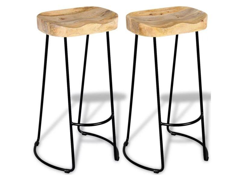 Icaverne tabourets et chaises de bar reference tabourets