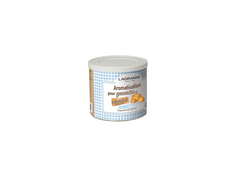 Ingredients lagrange 380350 LAG3196203803504