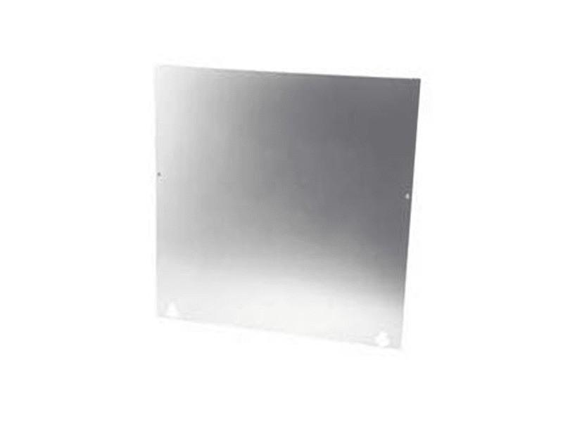Contre-porte de facade brut en metal pour lave vaisselle bosch - 00684856
