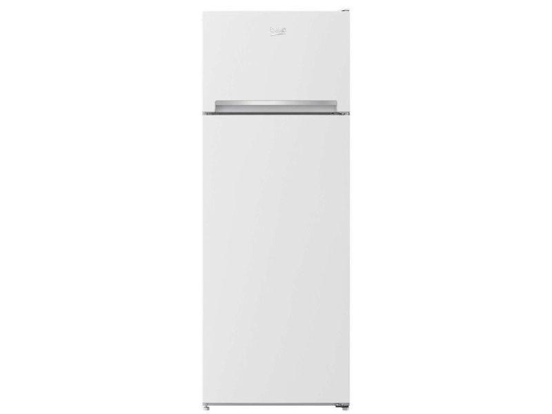 Combiné frigo-congélateur beko rdsa 240 k 20 w