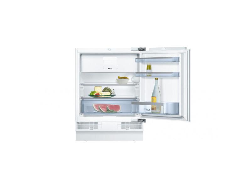 Réfrigérateur 1 porte intégrable à pantographe 123l a+++ - kul15aff0 kul15aff0