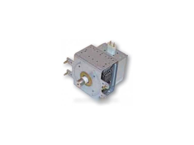 Magnetron 2m22609f 900w pour micro ondes delonghi