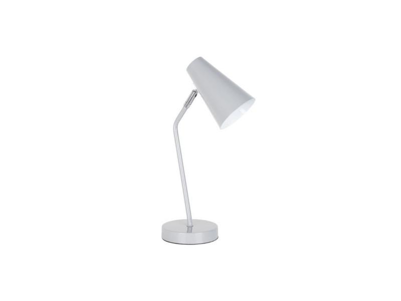 Cm Charlie X 5 En Métal Cendré Lampe Vente L12 De H40 DH9WE2I