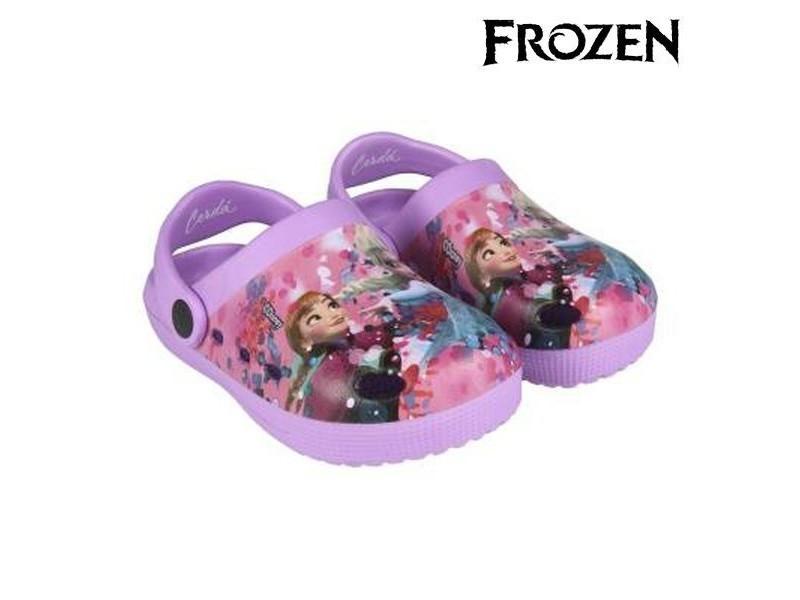 Sandales De Plage La Reine des Neiges