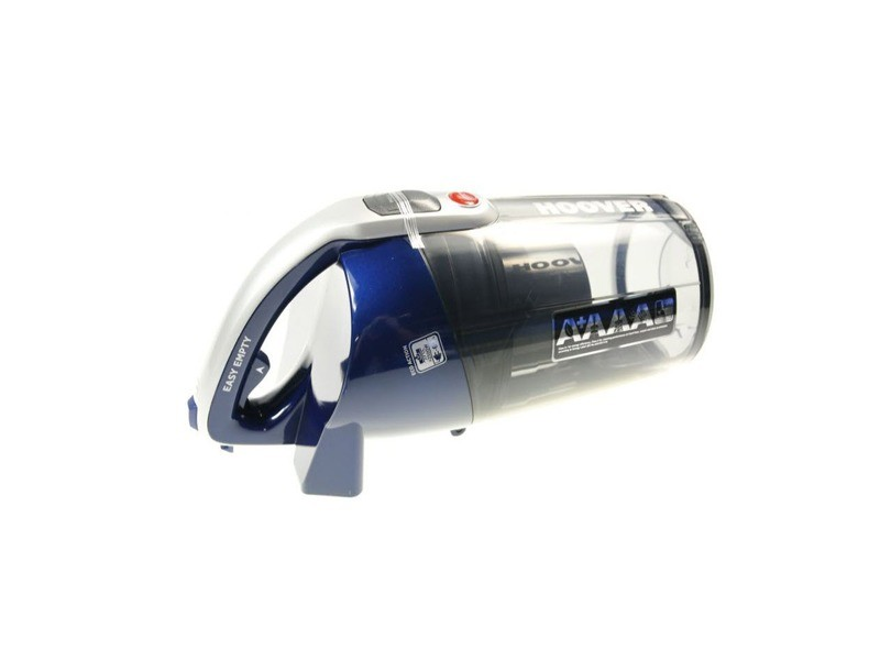 Boite cyclonic complete pour petit electromenager hoover - 48023023