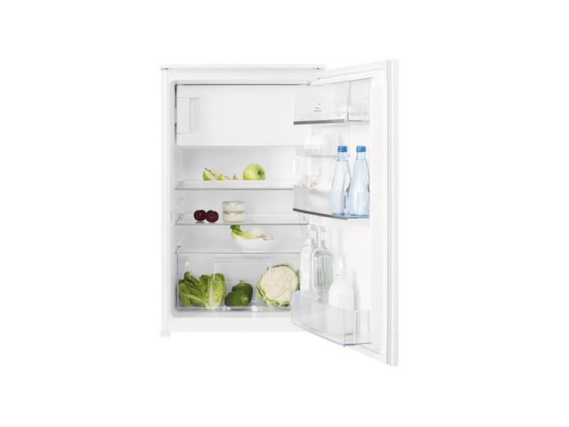 Réfrigérateur 1 porte 123l electrolux a+, lfb3af88s