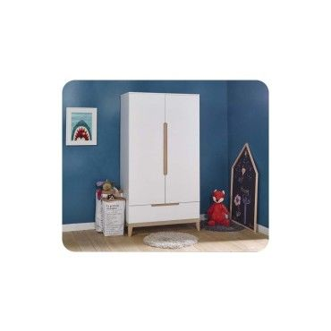 armoire b b riga vente de ma chambre d 39 enfant conforama. Black Bedroom Furniture Sets. Home Design Ideas