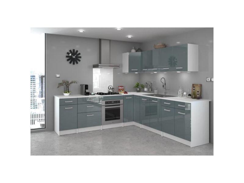 Elements separes bas start meuble de cuisine bas d\'angle ...