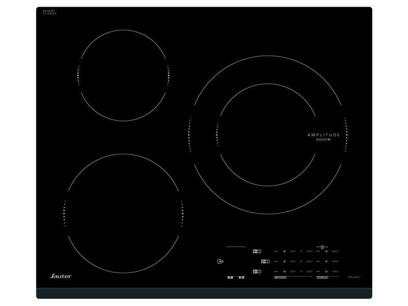 Table de cuisson induction sauter spi4368b