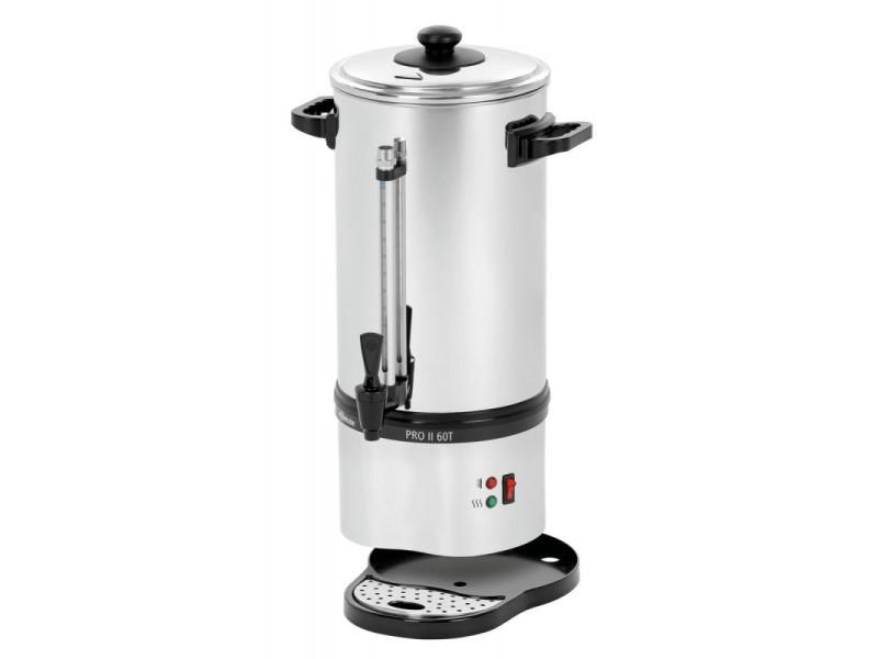 Percolateur à café professionnel - 60 à 72 tasses - bartscher - 900 cl 320