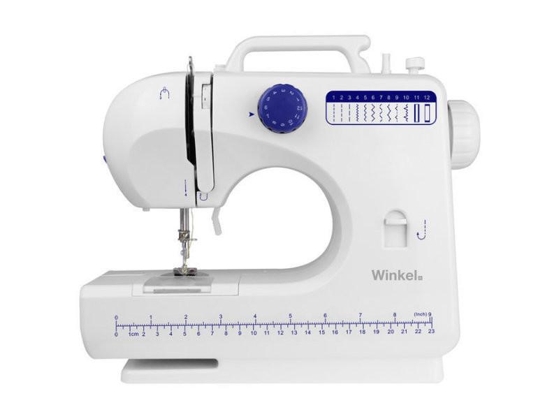 Weasy sw45 machine a coudre 12 programmes WIN3760124953848