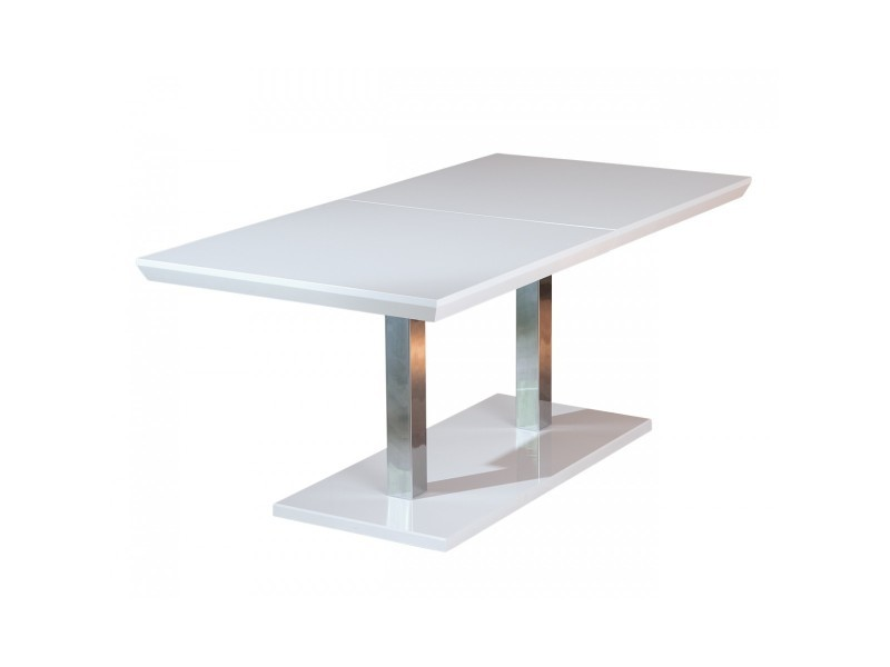 allonge ALTOBUY Irma de Conforama table avec Vente 8wnOP0kX
