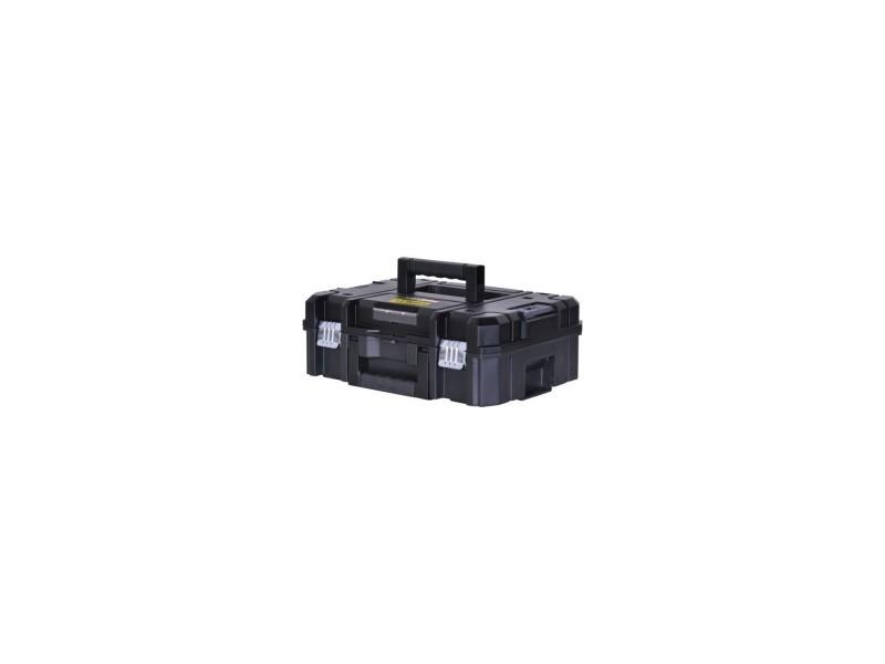 Mallette tstak vi - grand volume 25 l - 44 x 33 x 30 cms HEX-300709