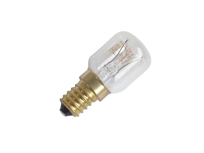 Ampoule 230 v 15 w e14 reference : 00602674