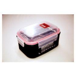 Barocook - boite de cuisson sans feu rectancle 320ml