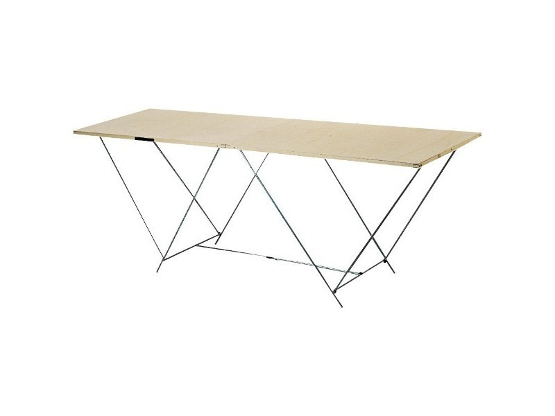 Techno - table à tapisser standard 205030