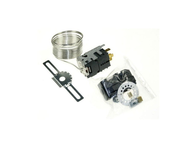Thermostat danfoss n° 6 - 077b7006 reference : as0003932