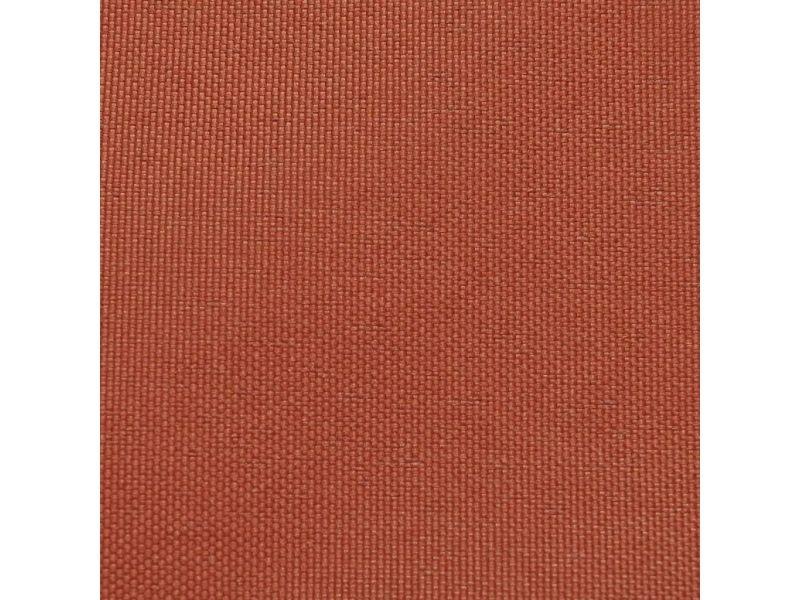 Vidaxl parasol en tissu oxford rectangulaire terracotta 4x6 m 42309