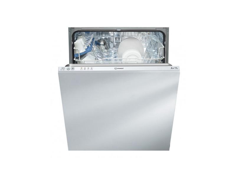 Lave vaisselle tout intégrable 60cm 13c 49db a+ - dif14b1eu dif14b1eu